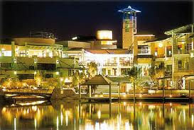 Robina Town centre gold coast