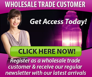 Wholesale Crystals Australia